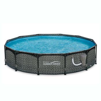 Summer Waves Pool Set