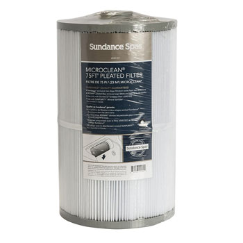 Sundance 6540-501 Microclean Filter Cartridge