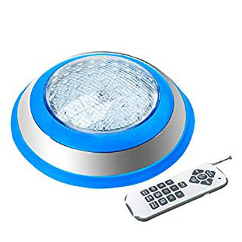 WYZM Wireless Control Color LED Pool Light