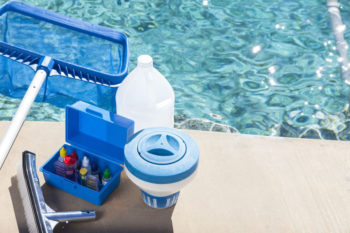 Water Treatment Products and Test Kits