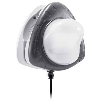 Intex Magnetic Pool Wall Pool Light